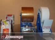 РОТА ТЕЙП - Продукти - Диспенсери